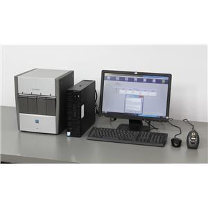 Cepheid GeneXpert IV Dx Molecular Diagnostic Automated 6-Color Clinical TB MRSA
