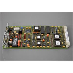 Bruker BPSU36 CPU166 Board H4P2443B for Bruker LC Micro Bay BPSU Warranty