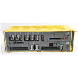 GE Fanuc Series 210-MB A02B-0218-B502 Control Unit Module