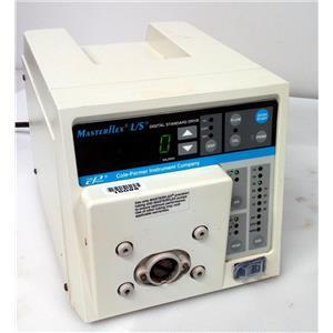 COLE-PARMER Masterflex L/S 7523-40 Digital Standard Drive