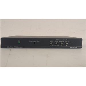 KRAMER VP-422 HDMI TO PC SCALER