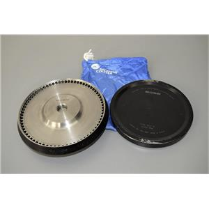 Tested Beckman Type 42.2 Ti Ultra Centrifuge Rotor to Max 42,000 RPM Warranty