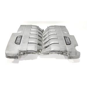 05-09 Audi A8 S8 W12 6.0L 12 Cylinder Upper Intake Manifold 07C133221AE OEM