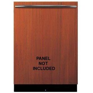 """Viking 24"""" 14 Place Settings Fully Integrated Panel Ready Dishwasher FDW302WS"""