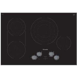 Thermador Masterpiece Series CEM305TB 30 Inch Electric Cooktop