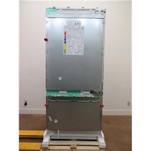"Gaggenau 36"" Automatic Ice maker Fully Integrated Custom P Refrigerator RB492701"
