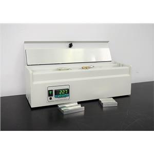 Grace Jones Chromatography 7971R Column Heater w/Built-in Controller Warranty