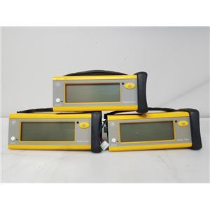 GE Ohmeda TruSat Oximeter 6051-0000-191 - Lot of 3
