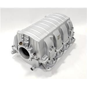 BMW N62 4.4L 4.8L V8 Engine Intake Manifold Pierburg 11617537882 Genuine OEM