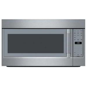 "Thermador Professional Series 30"" 2.1 Sensor Cooking SS Microwave Oven MU30WSU"