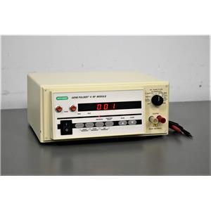 BioRad RF Waveform Module for Gene Pulser II Electroporation System Warranty