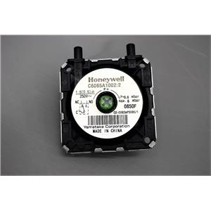 Tested & Working Honeywell C6065A1002:2 Air Pressure Switch with Warranty