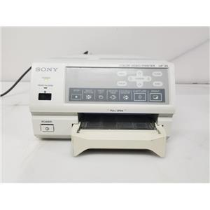 Sony Color Video Printer UP-20