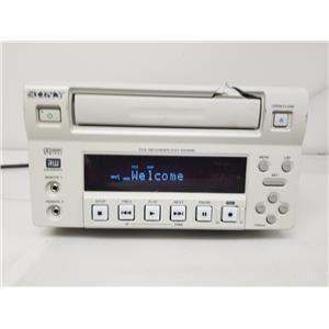 Sony DVO-1000MD Medical DVD Recorder