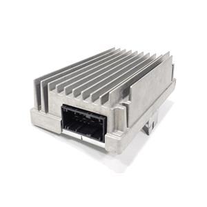2011-2017 BMW F25 X3 Amplifier HiFi System Lear HLC GENUINE OEM
