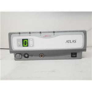 ArthroCare Atlas 10435-01 Electrosurgical Controller