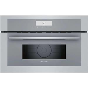 Thermador Masterpiece Series 30 Inch 1.6 Cu. Ft. SS Built In Microwave MB30WS