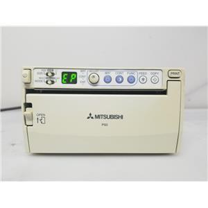 Mitsubishi P93W Video Copy Processor Thermal Printer