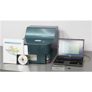 Guava PCA-96 Personal Flow Cytometer w/ Flow Cell, CytoSoft Software + Warranty