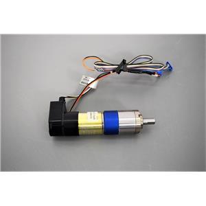Faulhaber Minimotor Gear Head 28425024C 30/1 43:1 Ratio with Encoder Warranty