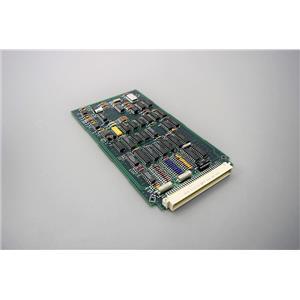 Mettler Toledo 16000052 Component PCB Board Warranty