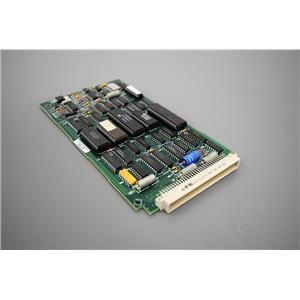 Mettler Toledo 07680-60040 Rev 2-00 Component PCB Board Warranty