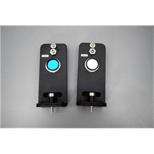 Amersham Wavelength Filters 488/10 & 532/10 for Amersham MegaBace 1000 Warranty