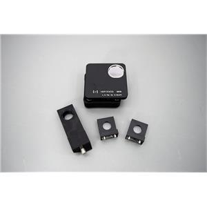 New Focus 9809 Optic Filter & Centering Filters Amersham MegaBace 1000 Warranty