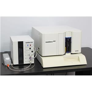 Luminex 200 System w/ XYP and SD Sheath Delivery Multiplex Assay Flow Cytometry