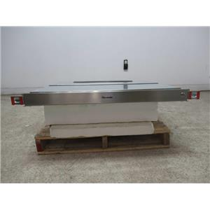 """Thermador Masterpiece Series 36"""" Stainless Automatic Mode Downdraft UCVP36RS"""