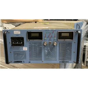Lambda EMI ESS 100-150-2-D Variable DC Power Supply 481598