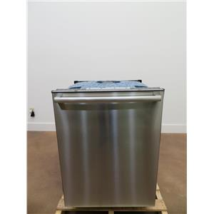 """Bosch Ascenta Series 24"""" 50 dBA 6 Wash Cycles Stainless Dishwasher SHX3AR75UC (local only)"""