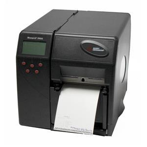 Avery Dennison Monarch 9906 M09906LCE Thermal Barcode Printer USB Network Rewind