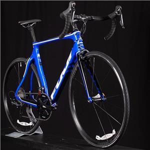 New 2018 Fuji Transonic 2.3 Carbon Road Bike Size 56CM