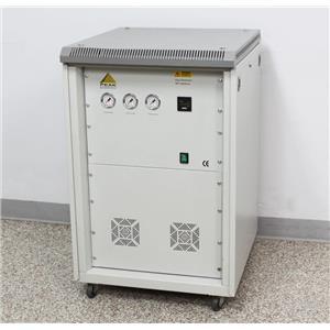 Peak Scientific NM20ZA Nitrogen Gas Generator 10-7005 for SCIEX LC/MS API4000
