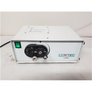 Luxtec 400791 LX300 Light Source