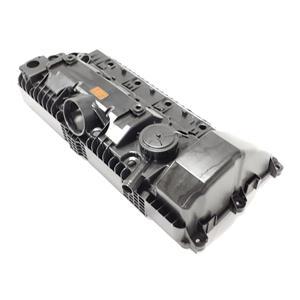 BMW 545i 650i 745i 750i X5 Left Engine Valve Cover 4.4L 11127518076