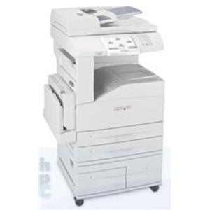 LEXMARK 15R0468 XM852E MFP LASER PRINTER - NEW