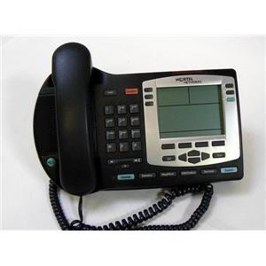 NORTEL I2004 IP NTDU92 PHONES LOT OF 75