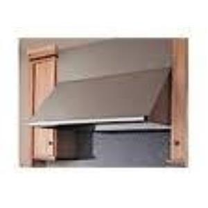 """DACOR Millinia 36"""" Stainless Wall Mounted Hood MHD3609S"""