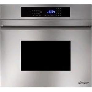 "Dacor 30"" 3.9 cu.ft 6 Modes Stainless Convection Single Electirc Wall Oven DO130"