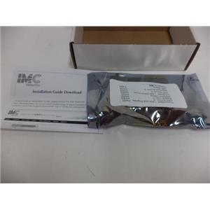 IMC 850-18105 iMcV-T1/E1/J1-LineTerm Media Converter - NOB