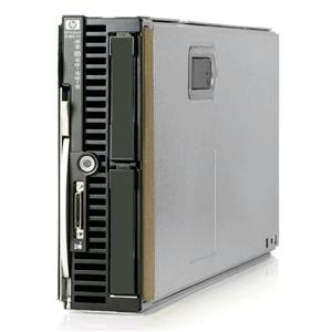 HP ProLiant BL460c G5 Blade Server CTO BASE MODEL BAREBONE 501715-B21