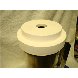 Replacement Lid for the HandyMelt Furnace (New Style)   30 oz