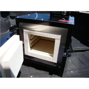 Smelting &Melting Furnace Kit Tongs & 4 Crucibles Gold-Copper-Silver MYOGB9KIT