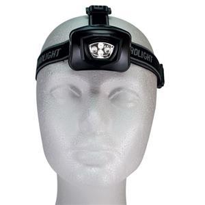 4 Led Headlamp-Night Prospecting-Cave & Mine Exploration-Gold Panning-AdjustB159