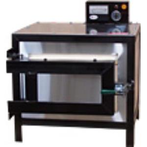 Assay Electric Kiln Furnace Gold-Copper-Silver  2300 F Smelting Bars (MYOGB12)