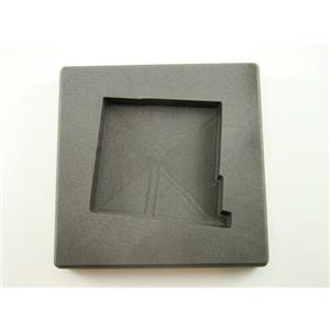 Custom New Mexico Gold Bar 10 oz Graphite Mold Silver 6 oz Copper State