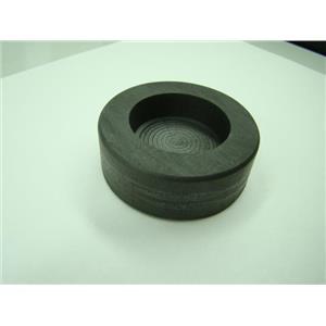 5 oz Round Gold Bar High Density Graphite Ingot Mold - Silver Bar Copper