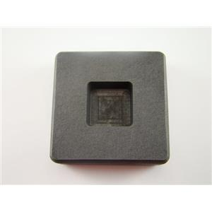 1 oz Gold 1/2oz Silver Bar High Density Graphite Square Mold Loaf Copper